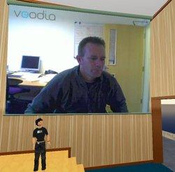 Webcamstreaming